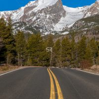 Rocky Mountain Road